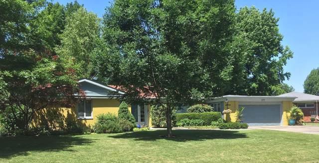 513 Oak Hill Drive, Edwardsville, IL 62025 (#20000874) :: Sue Martin Team