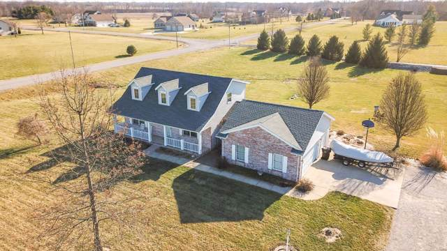 2 Fawn Valley Drive, Moro, IL 62067 (#20001008) :: St. Louis Finest Homes Realty Group