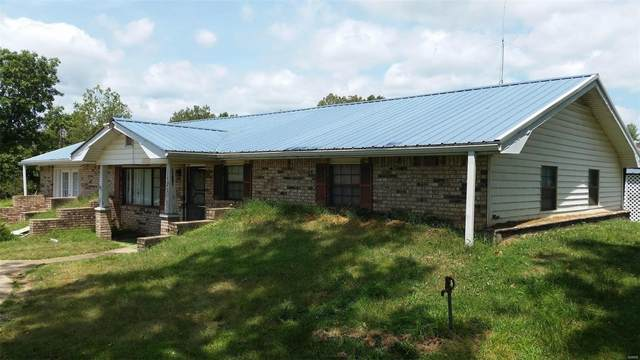 11721 Highway 160, Harviell, MO 63945 (#20001118) :: The Becky O'Neill Power Home Selling Team