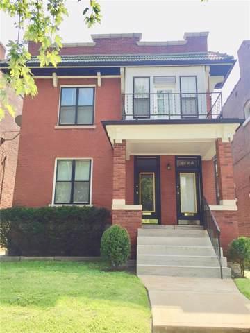 3856 De Tonty, St Louis, MO 63110 (#20001521) :: RE/MAX Vision