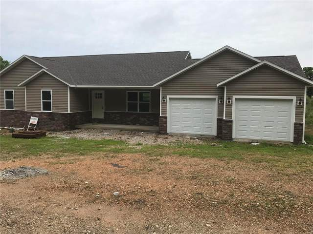 0 Lot #39 Harley Lane, Saint Robert, MO 65584 (#20001886) :: The Becky O'Neill Power Home Selling Team