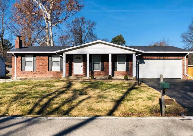 767 Sulphur Spring Court, Manchester, MO 63021 (#20002071) :: St. Louis Finest Homes Realty Group