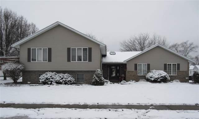 601 Best Street, STAUNTON, IL 62088 (#20002293) :: Clarity Street Realty