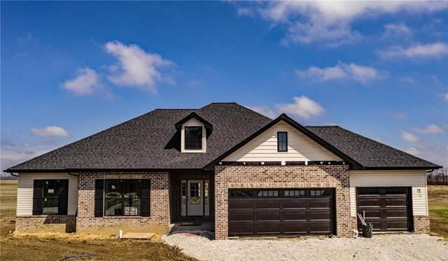 604 Fairway Wood Drive, O'Fallon, IL 62269 (#20002327) :: Clarity Street Realty