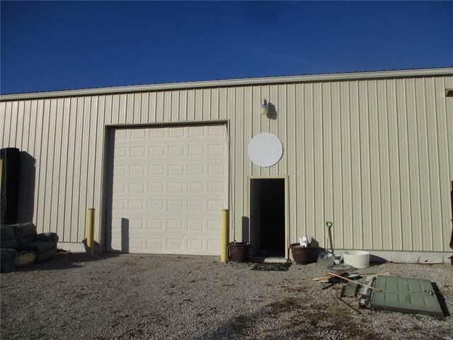 709 E Bellflower Street, Bellflower, MO 63333 (#20002374) :: Parson Realty Group