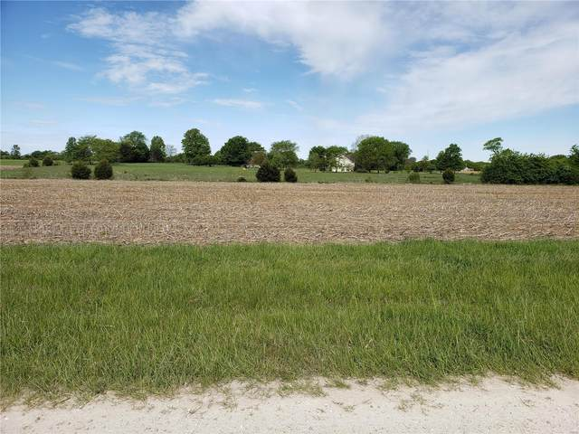 17 Lot Bonnie Bell Dr, Warrenton, MO 63383 (#20002535) :: Clarity Street Realty