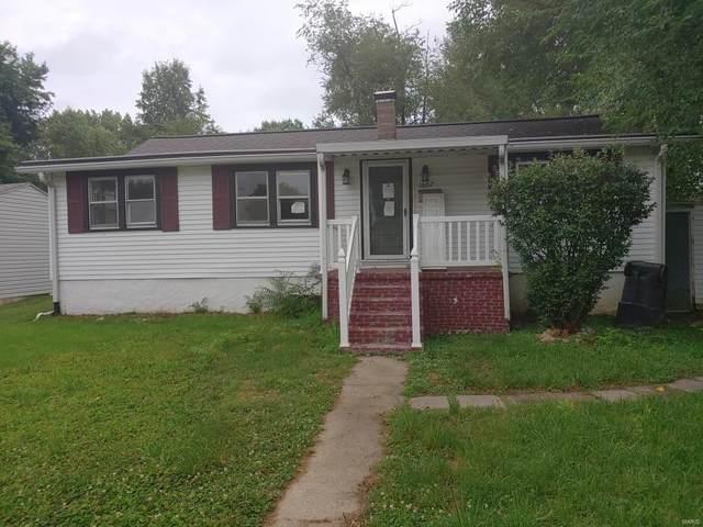 1607 La Salle Street, Belleville, IL 62221 (#20002772) :: Parson Realty Group