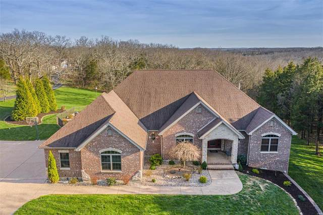 328 Hickory Spring Lane, Union, MO 63084 (#20002859) :: Clarity Street Realty