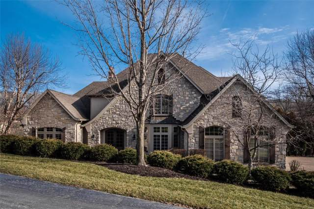 1828 Wills Trace Ridge, Wildwood, MO 63005 (#20002885) :: St. Louis Finest Homes Realty Group