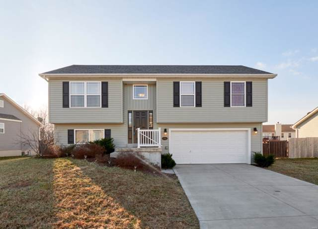 193 September, Moscow Mills, MO 63362 (#20002965) :: The Becky O'Neill Power Home Selling Team