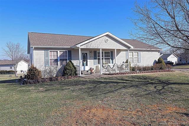 700 Houser, Park Hills, MO 63601 (#20003111) :: Clarity Street Realty