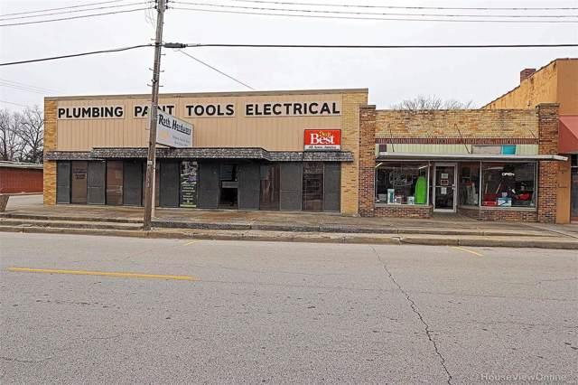 602 & 604 Second Street East, Scott City, MO 63780 (#20003179) :: Sue Martin Team
