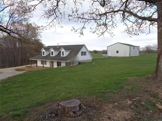 152 Davisville Road, Davisville, MO 65456 (#20003402) :: Parson Realty Group