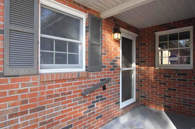 6457 Cedar Ridge, Edwardsville, IL 62025 (#20003444) :: Fusion Realty, LLC