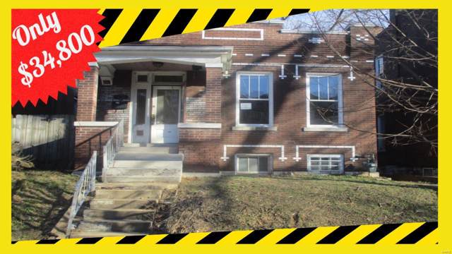 3632 Virginia Avenue, St Louis, MO 63118 (#20003573) :: St. Louis Finest Homes Realty Group