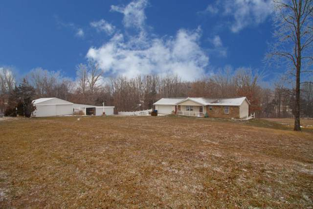 25449 S State Highway 47, Warrenton, MO 63383 (#20003975) :: Clarity Street Realty