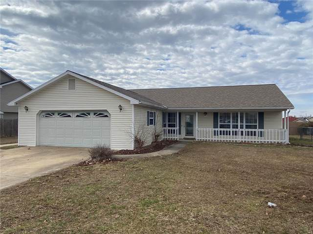 102 Shara Drive, Saint Robert, MO 65584 (#20004119) :: RE/MAX Professional Realty