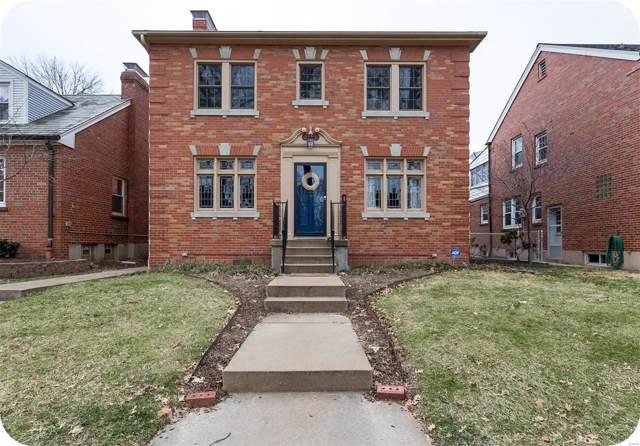 6549 Murdoch Avenue, St Louis, MO 63109 (#20004288) :: Clarity Street Realty