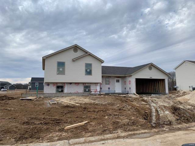 102 Old Barn Drive, Wright City, MO 63390 (#20004422) :: Sue Martin Team