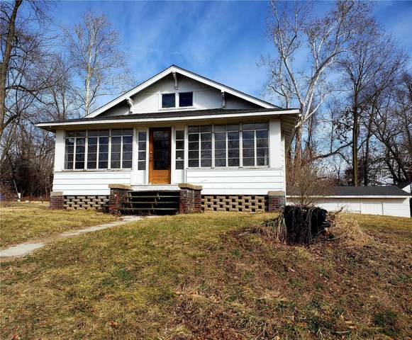 12380 Bellefontaine Road, St Louis, MO 63138 (#20004461) :: Clarity Street Realty