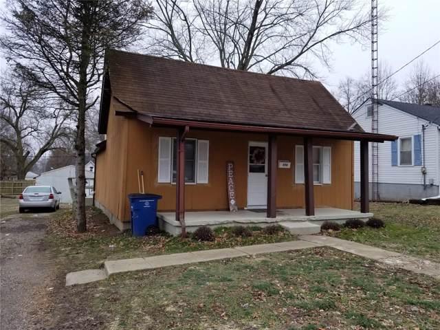 850 E Oak, Greenville, IL 62246 (#20004863) :: Fusion Realty, LLC