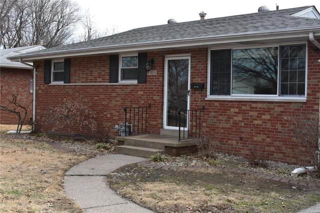 1528 Joy Avenue, Granite City, IL 62040 (#20004963) :: Sue Martin Team