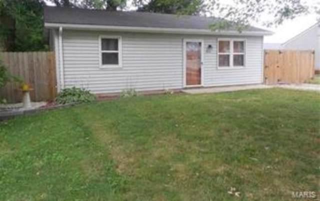 6007 Boyd Street, Godfrey, IL 62035 (#20005075) :: Sue Martin Team
