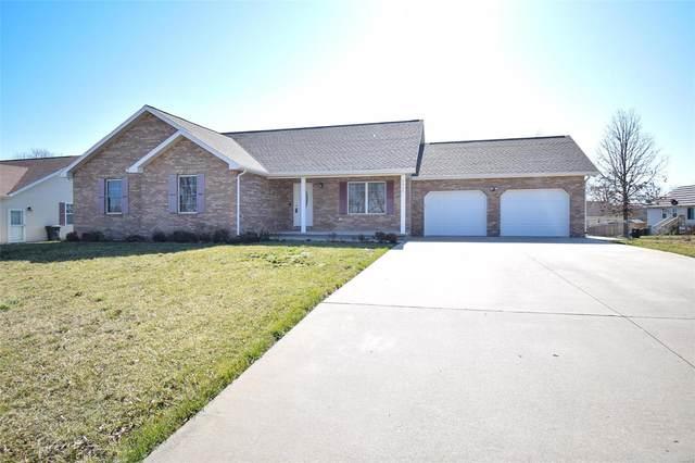 19908 Ladera Road, Waynesville, MO 65583 (#20005359) :: Clarity Street Realty