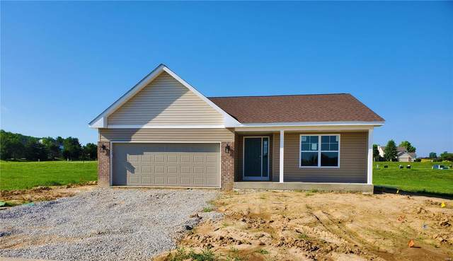 1311 Orchard Lakes Cir., Belleville, IL 62220 (#20005381) :: St. Louis Finest Homes Realty Group