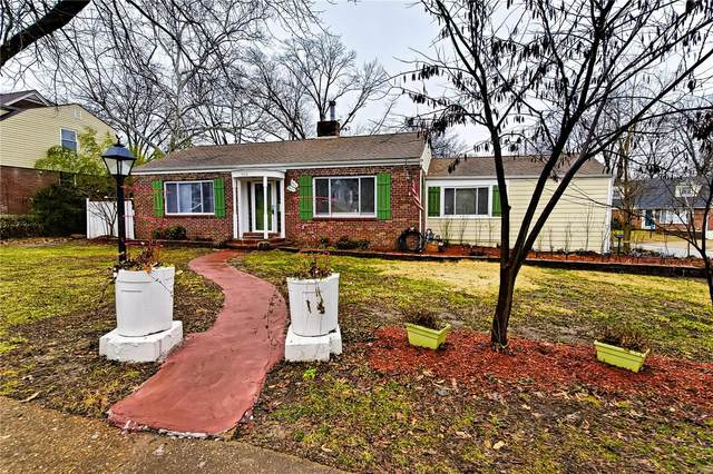902 Briarton Drive, St Louis, MO 63126 (#20005772) :: St. Louis Finest Homes Realty Group