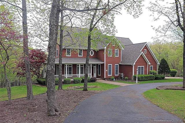 403 Silver Creek, Farmington, MO 63640 (#20005931) :: St. Louis Finest Homes Realty Group
