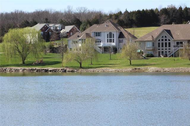 660 Greystone Drive, Washington, MO 63090 (#20006034) :: Matt Smith Real Estate Group