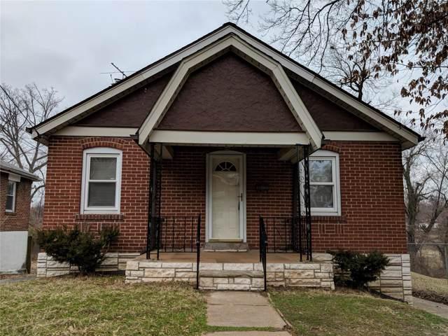 8703 Kendale Drive, St Louis, MO 63121 (#20006243) :: Sue Martin Team