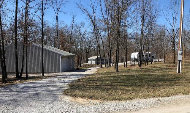 11 Harbortown Woods, Monroe City, MO 63456 (#20006493) :: Clarity Street Realty