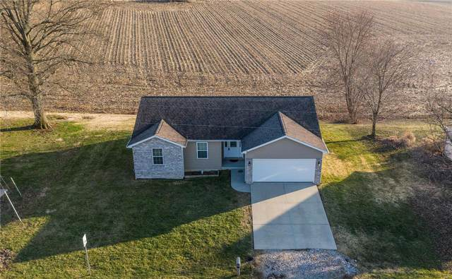 8 David Street, Waterloo, IL 62298 (#20006547) :: Sue Martin Team