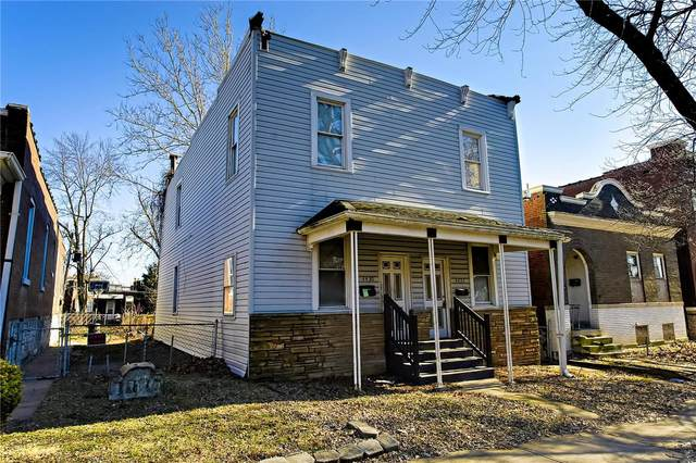 4430 Alaska Avenue, St Louis, MO 63111 (#20006587) :: Clarity Street Realty