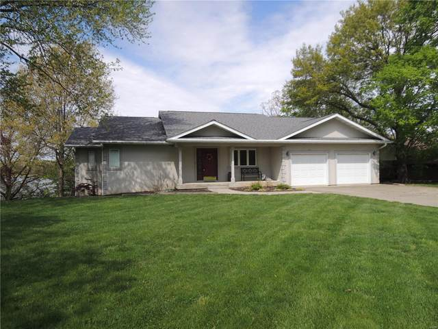 1319 Lake Shore Drive, Greenville, IL 62246 (#20006767) :: Kelly Hager Group | TdD Premier Real Estate