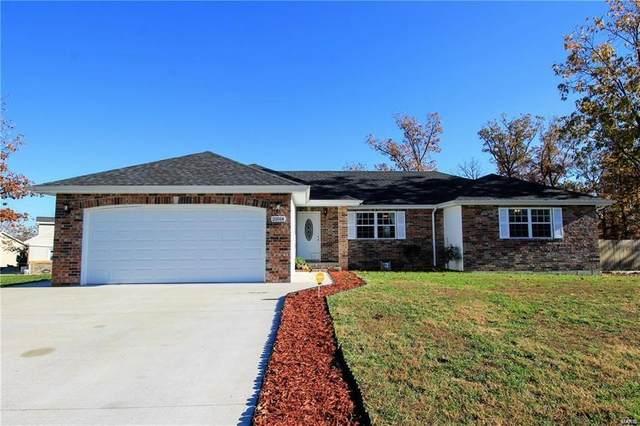 21014 Lockhart Road, Waynesville, MO 65583 (#20006795) :: Matt Smith Real Estate Group