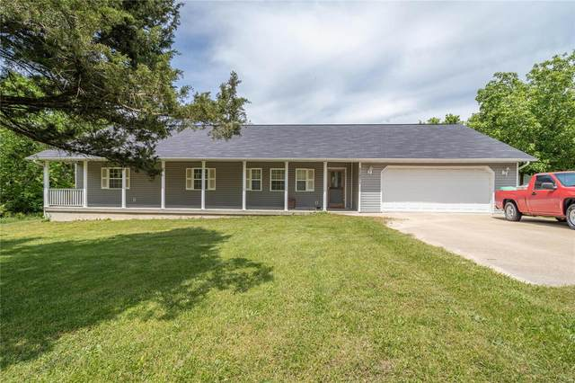 25871 Rayban Lane, Waynesville, MO 65583 (#20006870) :: St. Louis Finest Homes Realty Group