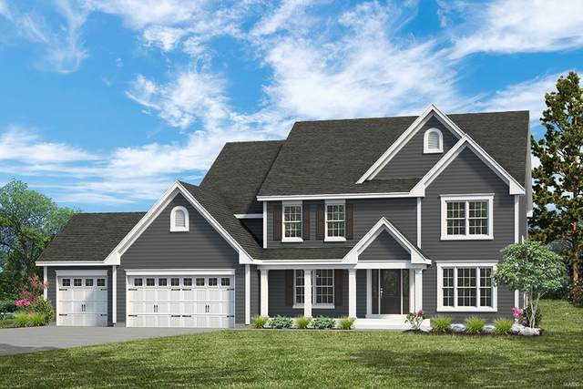 1 Waterford II @ Brightleaf, Wildwood, MO 63011 (#20007486) :: The Becky O'Neill Power Home Selling Team