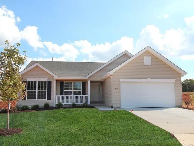 142 Keystone Ridge Drive, O'Fallon, MO 63366 (#20007608) :: Kelly Hager Group | TdD Premier Real Estate