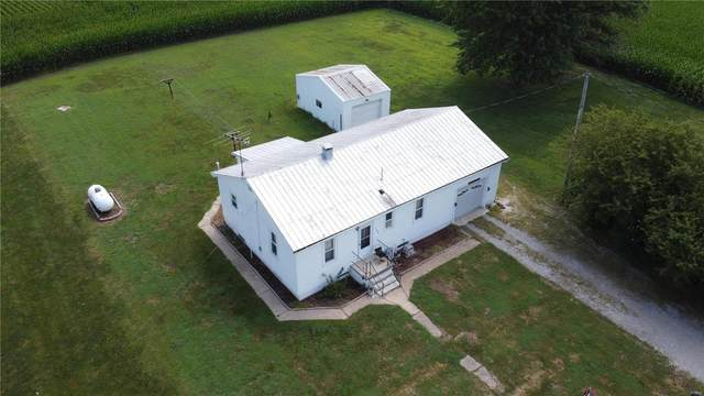162 Church Street, Fults, IL 62244 (#20007644) :: The Becky O'Neill Power Home Selling Team