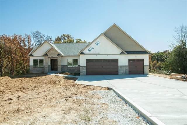 40 Deer Valley Lane, Troy, MO 63379 (#20007798) :: PalmerHouse Properties LLC