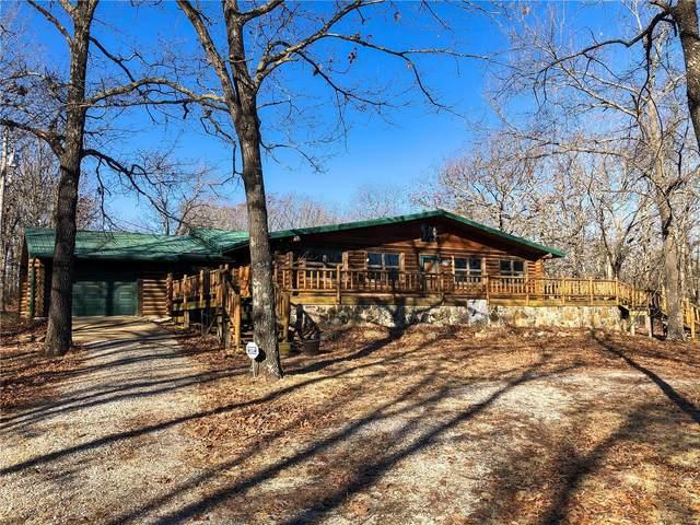 845 County Road 2470, Salem, MO 65560 (#20007844) :: Matt Smith Real Estate Group