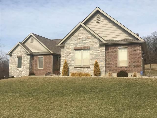 561 Mill Creek Lane, Washington, MO 63090 (#20007991) :: St. Louis Finest Homes Realty Group