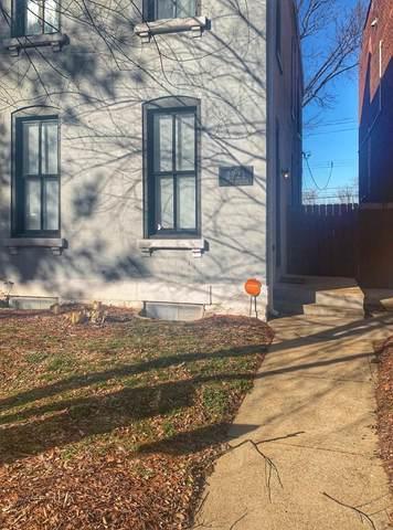 2721 Allen Avenue, St Louis, MO 63104 (#20008016) :: RE/MAX Vision