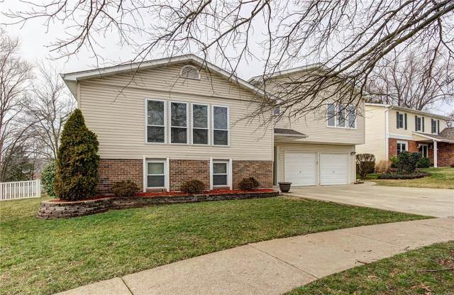 935 Parma Drive, Ballwin, MO 63021 (#20008217) :: The Becky O'Neill Power Home Selling Team