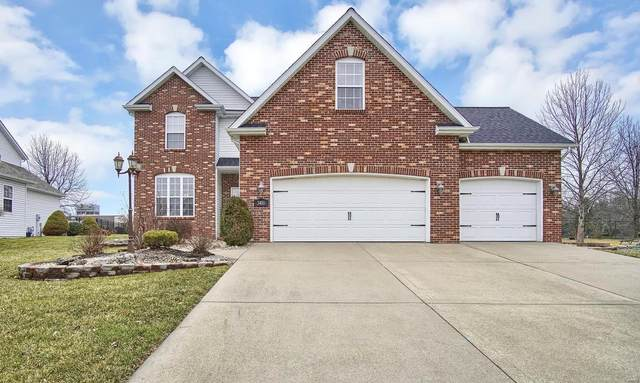 3410 Manassas Drive, Edwardsville, IL 62025 (#20008314) :: St. Louis Finest Homes Realty Group