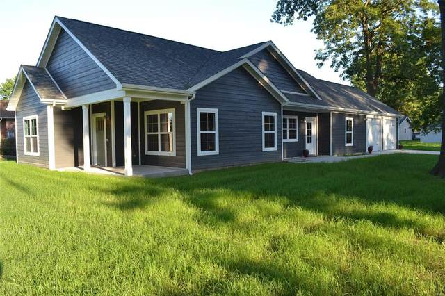 910 N 4th Street, BREESE, IL 62230 (#20008446) :: The Becky O'Neill Power Home Selling Team