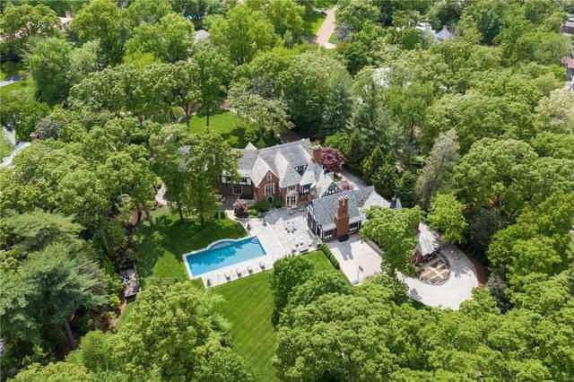 31 Brentmoor Park, St Louis, MO 63105 (#20008552) :: PalmerHouse Properties LLC